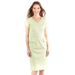 DownEast Basics Sunday Brunch Dress