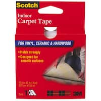 3M CT2010 Scotch General Purpose Carpet Tape