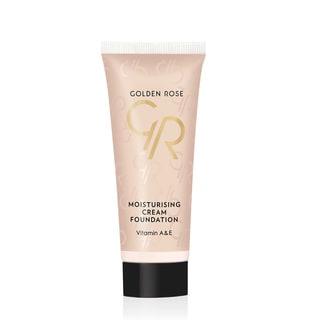 Golden Rose Moisturizing Cream Foundation