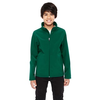 Leader Boys Forest Soft Shell Sport Jacket