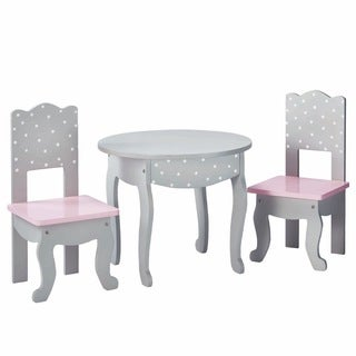 Shop Olivias Little World Little Princess 18 Inch Doll Table And 2