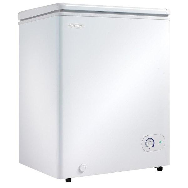 Danby 3.8 Cu. Ft. Freezer Chest