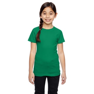 Fine Girls Kelly Jersey T-Shirt
