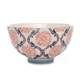 Set of 4 Rio Porcelain Bowls