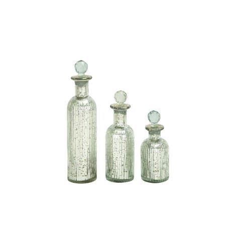e8cd093d7ac9 Buy Decorative Bottles Accent Pieces Online at Overstock | Our Best ...