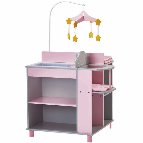 Baby Doll Furniture Changing