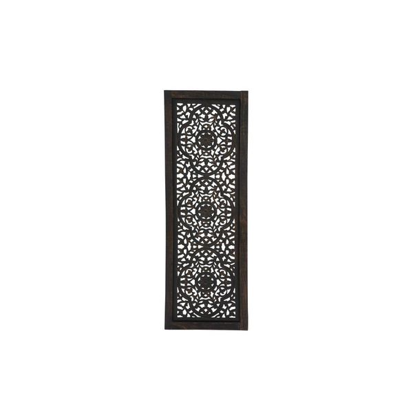 Shop Wood 16 Inch Wide X 48 Inch High Wall Panel Free
