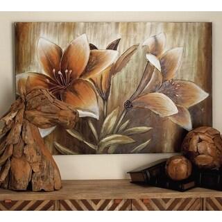 47-inchW, 32-inchH Canvas Art
