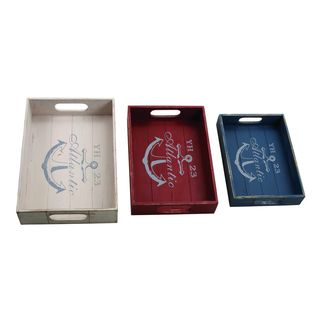 WD Tray (Set of 3)