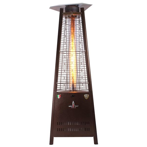 Lava Patio Heater Natural Gas