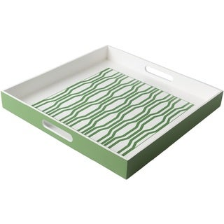 Link to Anger MDF Large Size Decorative Tray Similar Items in Accent Pieces