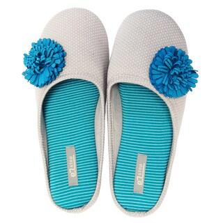 Vecceli Italy Women's Dahlia Slippers