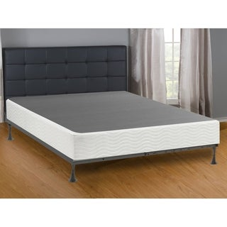 Spinal Solution Steel Box Spring