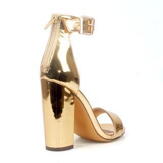 Gold Heels - Shop The Best Deals For Mar 2017