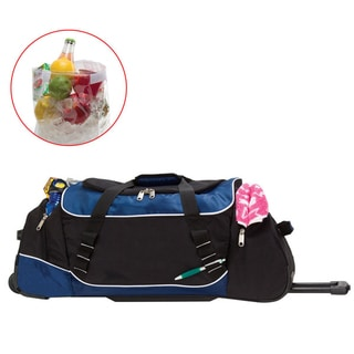 Goodhope Rolling Cooler Duffel Bag