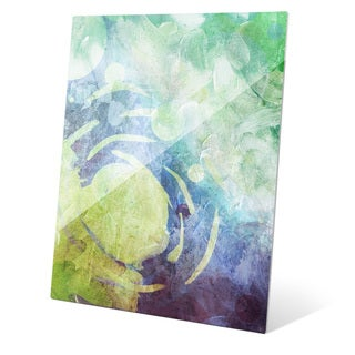 """Ripples of Longing"" Graphic Acrylic Art Print"