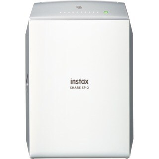instax SHARE SP-2 Zero Ink Printer - Color - Photo Print - Portable -