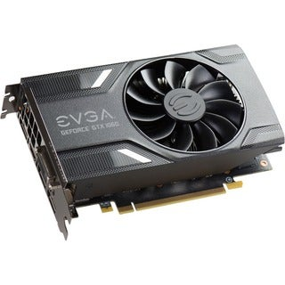 EVGA GeForce GTX 1060 Graphic Card - 1.51 GHz Core - 1.71 GHz Boost C