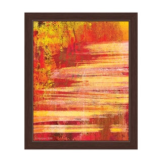 Speed Up Don't Slow Down Framed Graphic Art