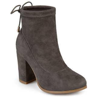 Journee Collection Women's 'Hester' Bootie