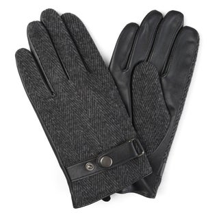 Vance Co. Men's Lined Leather Sheepskin Gloves|https://ak1.ostkcdn.com/images/products/12182058/P19032159.jpg?_ostk_perf_=percv&impolicy=medium