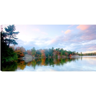 P.T.Turk, 'Clear Sky Relfections II' Landscape Photography Wall Art
