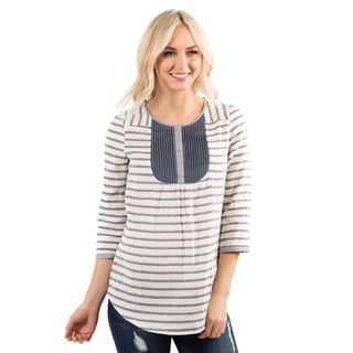 DownEast Basics Women's West Wind Top