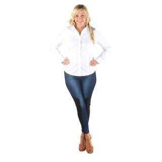 Hadari Woman Dress Shirt