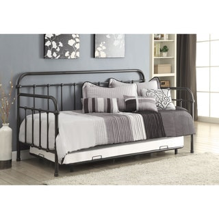 Coaster Company White Daybed