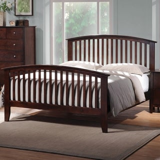 Coaster Company Cappuccino Queen Bed