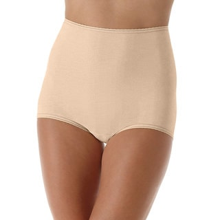 Cool Cotton Women's Mocha Mist Skimp Skamp Brief