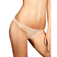 Comfort Devotion Women's Latte Lift Thong