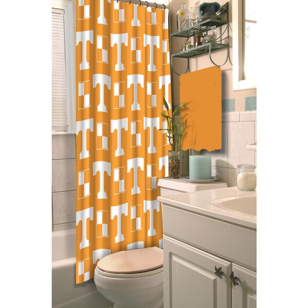 COL 903 Tennessee Shower Curtain