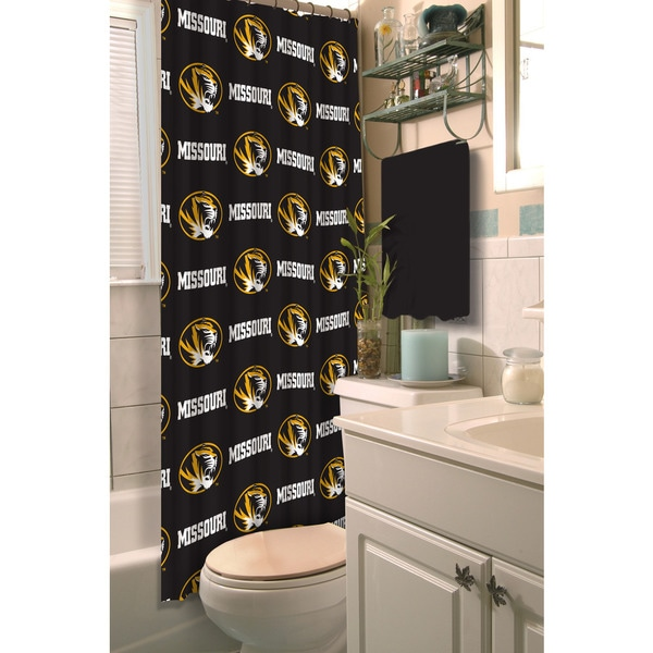 COL 903 Missouri Shower Curtain