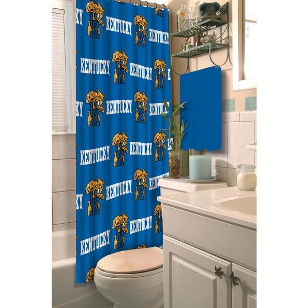 COL 903 Kentucky Shower Curtain