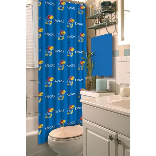 COL 903 Kansas Shower Curtain