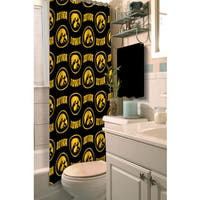 COL 903 Iowa Shower Curtain