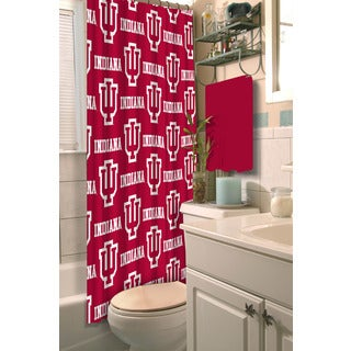 COL 903 Indiana Shower Curtain