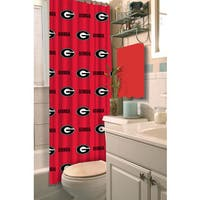 COL 903 Georgia Shower Curtain