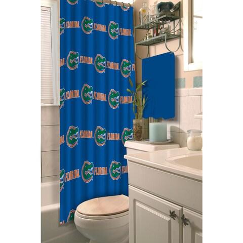 COL 903 Florida Shower Curtain