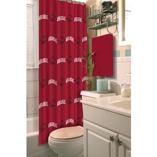 COL 903 Arkansas Shower Curtain