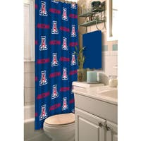 COL 903 Arizona Shower Curtain