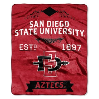 Shop Col 670 San Diego State University Label Raschel