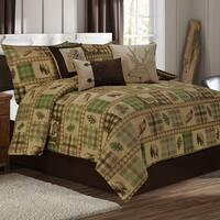 Woodland 7-piece Comforter Set