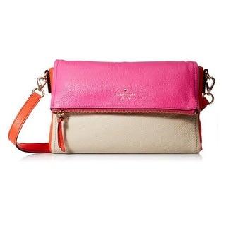 Kate Spade Cobble Hill Marsala Crossbody Bag