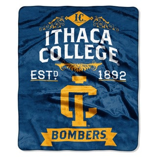COL 670 Ithaca 'Label' Raschel Throw
