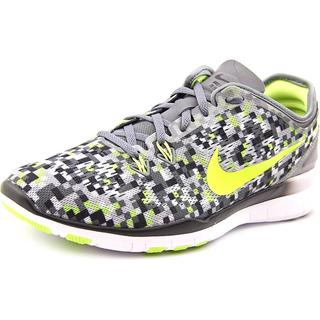 Nike Women's 'Free 5 TR Fit 5 PRT' Mesh Athletic Shoes