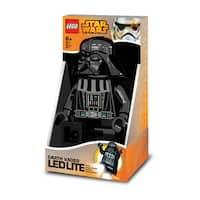 LEGO Star Wars Darth Vader Torch - Black