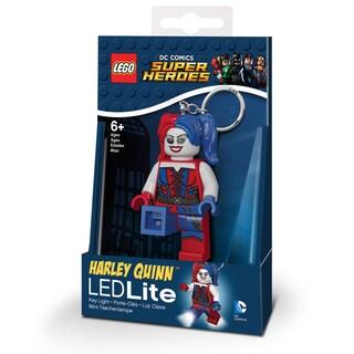 LEGO DC Super Heroes Harley Quinn Key Light