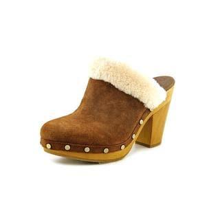 Ugg Australia Women's 'Adele' Regular Suede Casual Shoes